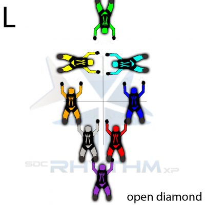 Open Diamond Setup 1
