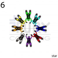 6-Star-Top