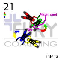 21-intera magic spot