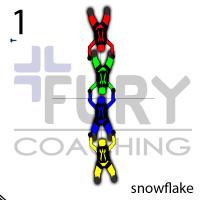 1-Snowflake-Top